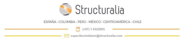 Structuralia - España - Chile - Colombia - Perú - México - Centroamérica